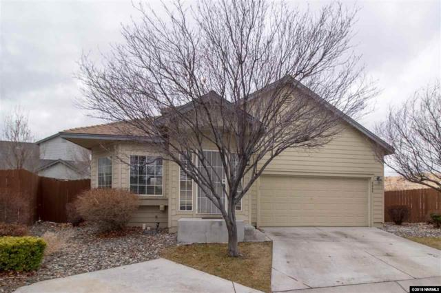 5489 Desert Peach Dr., Sparks, NV 89436 (MLS #180001827) :: RE/MAX Realty Affiliates