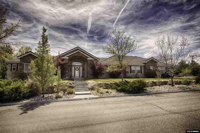 1460 Star Way, Reno, NV 89511 (MLS #180001829) :: Mike and Alena Smith | RE/MAX Realty Affiliates Reno