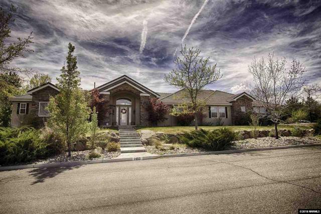 1460 Star Way, Reno, NV 89511 (MLS #180001829) :: Joshua Fink Group