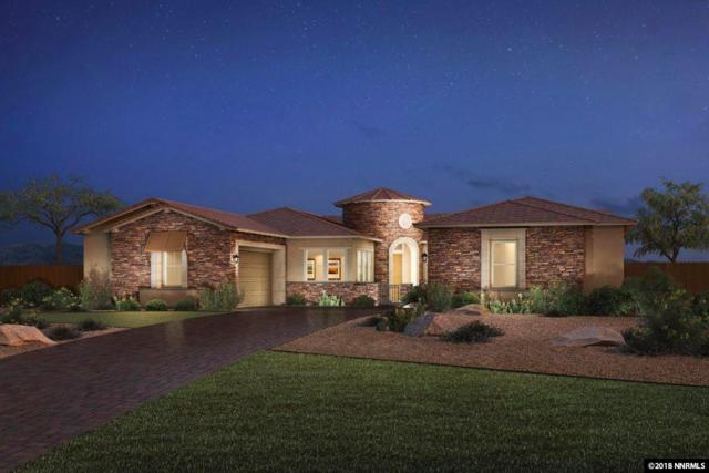 9509 Copper Sky Drive Verano Model, Reno, NV 89521 (MLS #180001830) :: The Mike Wood Team