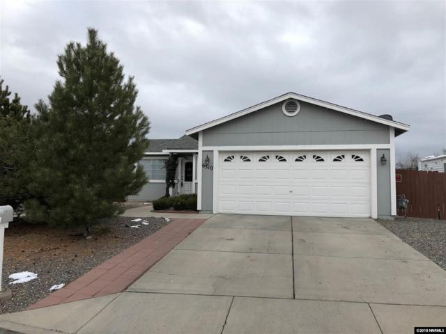 6310 E Cree Ct, Sun Valley, NV 89433 (MLS #180001837) :: RE/MAX Realty Affiliates