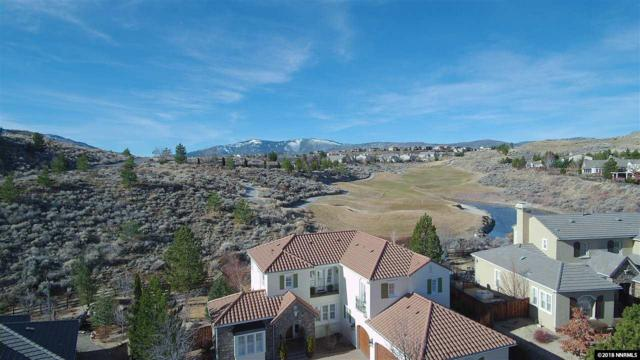 8250 Willow Ranch Trail, Reno, NV 89523 (MLS #180001845) :: RE/MAX Realty Affiliates
