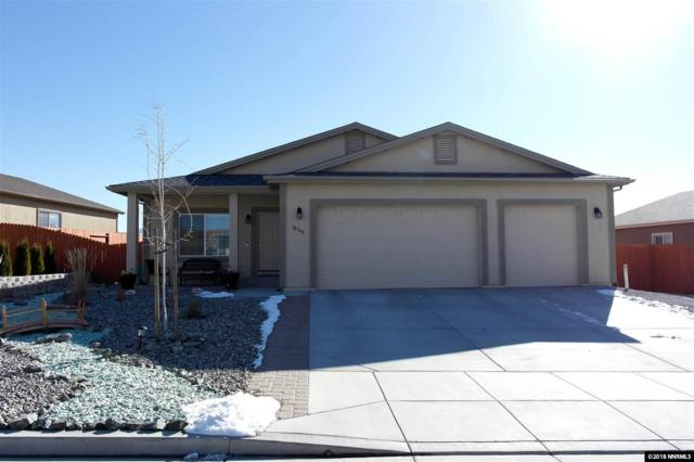 18560 Outpost Ct., Reno, NV 89508 (MLS #180001862) :: Marshall Realty