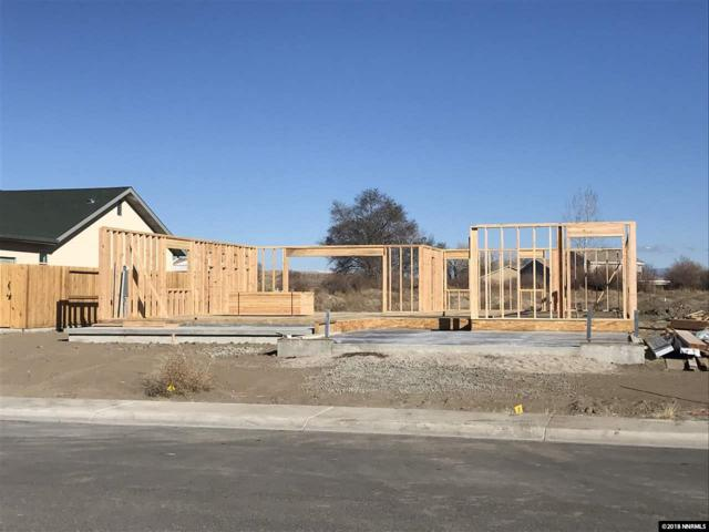 588 Cicada Street, Fallon, NV 89406 (MLS #180001873) :: Marshall Realty