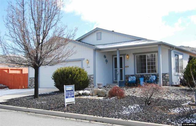 17252 Aquamarine, Reno, NV 89508 (MLS #180001874) :: RE/MAX Realty Affiliates