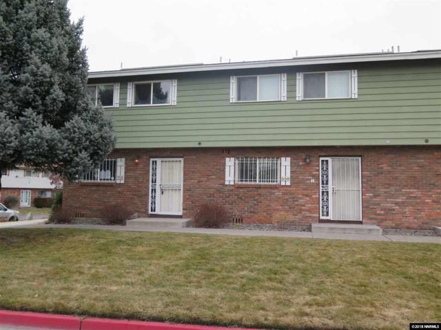 558 Smithridge, Reno, NV 89502 (MLS #180001875) :: Marshall Realty