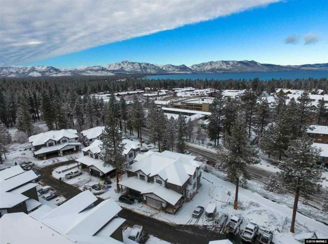30 Lake Parkway Drive #1, South Lake Tahoe, CA 96150 (MLS #180001877) :: NVGemme Real Estate