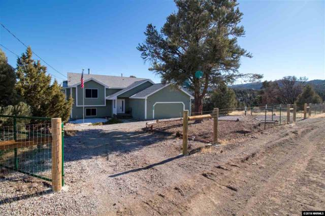 2341 Enterprise Rd., Reno, NV 89521 (MLS #180001878) :: Marshall Realty