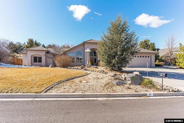 65 Chinchilla, Reno, NV 89511 (MLS #180001884) :: Marshall Realty