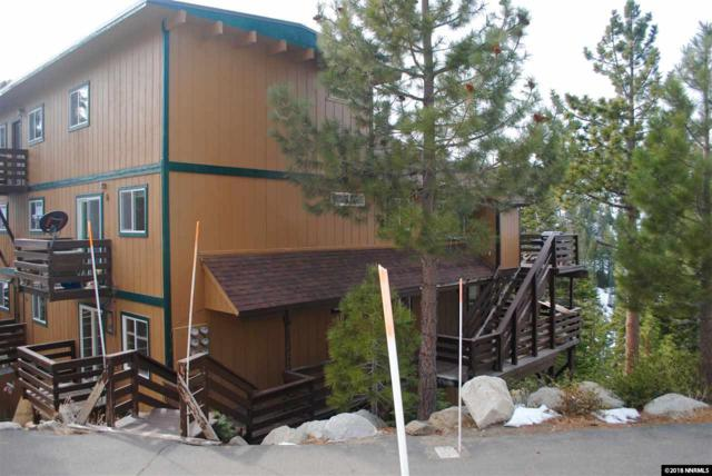 769 North Bowl A, Stateline, NV 89449 (MLS #180001904) :: Joseph Wieczorek | Dickson Realty
