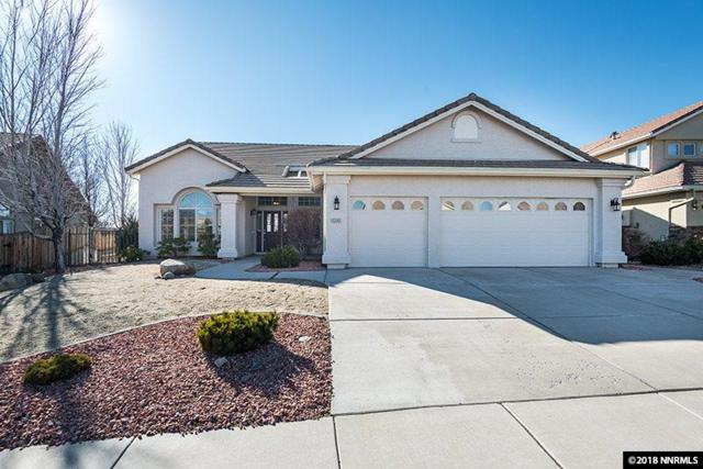 2245 Emerald View Court, Reno, NV 89523 (MLS #180001906) :: Marshall Realty
