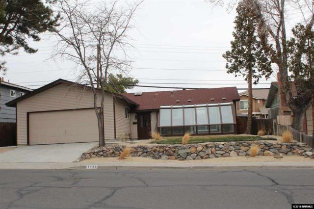 2795 Scholl Dr, Reno, NV 89503 (MLS #180001908) :: RE/MAX Realty Affiliates