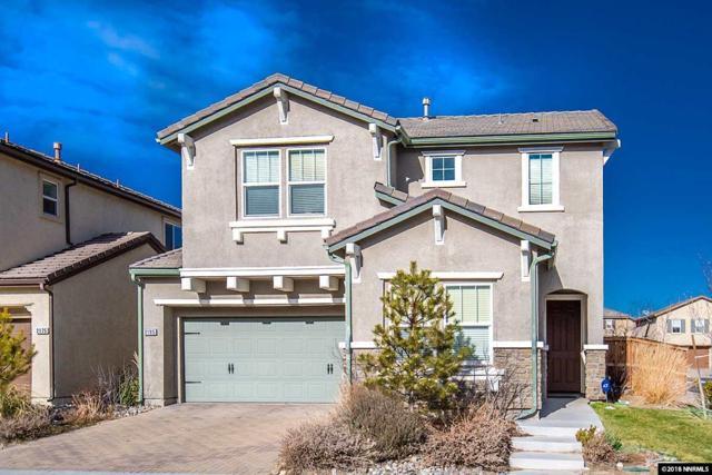 2195 Bears Ranch Rd, Reno, NV 89521 (MLS #180001909) :: RE/MAX Realty Affiliates