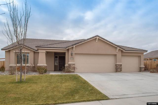 7415 Star Vista, Sparks, NV 89436 (MLS #180001917) :: RE/MAX Realty Affiliates