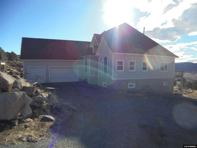 3010 Northstar, Reno, NV 89521 (MLS #180001921) :: Marshall Realty