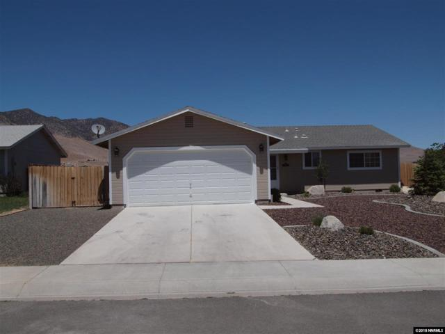 2012 Lonnie Lane, Dayton, NV 89403 (MLS #180001924) :: RE/MAX Realty Affiliates