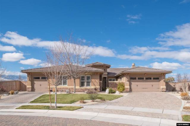 2655 Relevant Ct. Nv, Reno, NV 89521 (MLS #180001926) :: RE/MAX Realty Affiliates