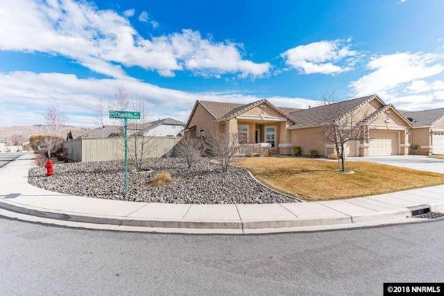 10400 Chantilly Way, Reno, NV 89521 (MLS #180001928) :: RE/MAX Realty Affiliates