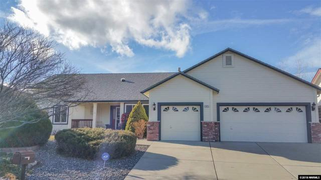 2475 Telluride, Reno, NV 89511 (MLS #180001940) :: Joshua Fink Group