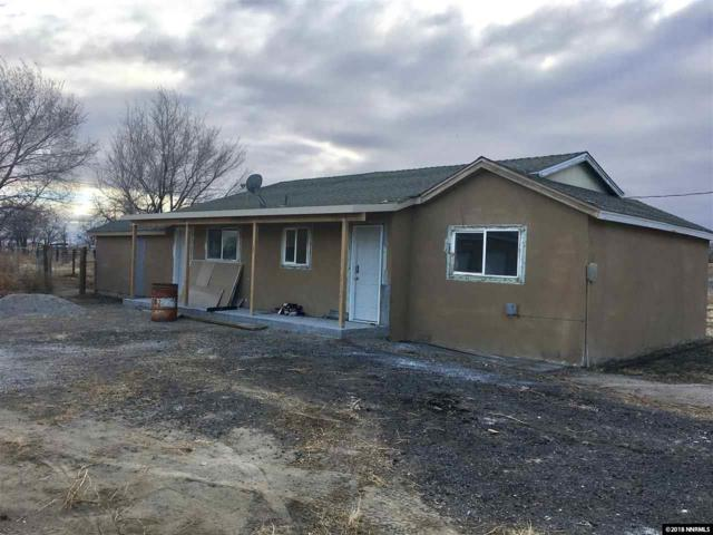 4255 St Clair Road, Fallon, NV 89406 (MLS #180001943) :: The Matt Carter Group | RE/MAX Realty Affiliates
