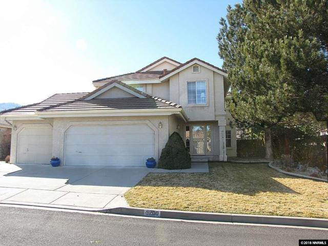 3200 Greensburg Cr, Reno, NV 89509 (MLS #180001952) :: Mike and Alena Smith | RE/MAX Realty Affiliates Reno