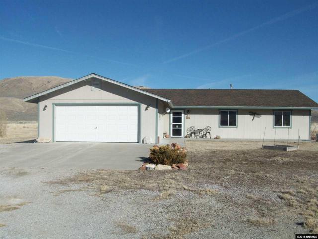 162 Marshal Road, Reno, NV 89508 (MLS #180001953) :: Marshall Realty