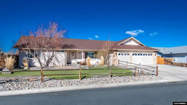 330 Veronica, Sparks, NV 89436 (MLS #180001960) :: RE/MAX Realty Affiliates