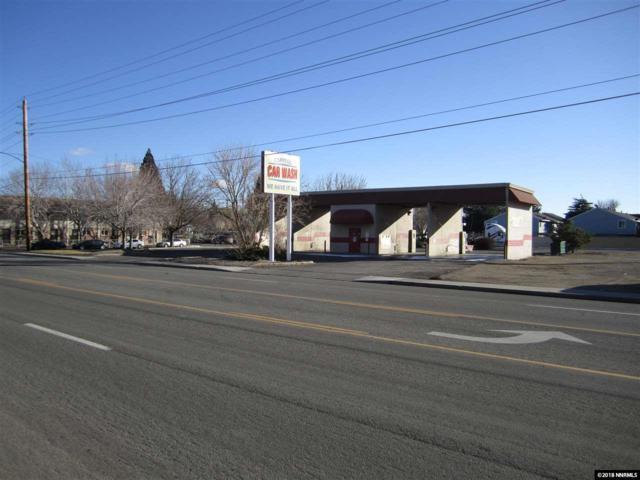 1490 E Peckham Lane, Reno, NV 89502 (MLS #180001978) :: Marshall Realty