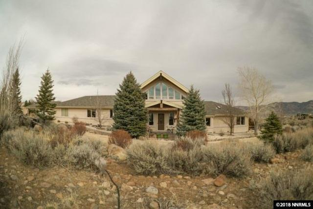 255 Desatoya Court, Reno, NV 89511 (MLS #180001979) :: Marshall Realty