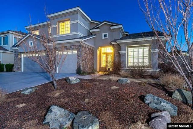 1696 Silverthread, Reno, NV 89521 (MLS #180001981) :: RE/MAX Realty Affiliates