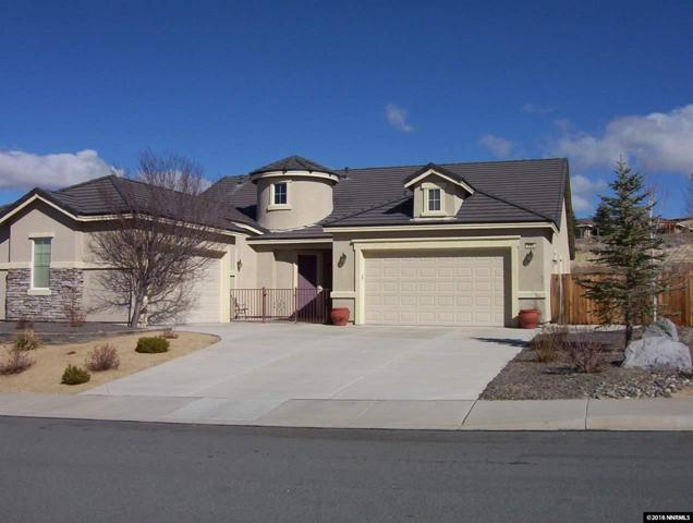 4560 Silian Ct, Sparks, NV 89436 (MLS #180001986) :: Mike and Alena Smith | RE/MAX Realty Affiliates Reno
