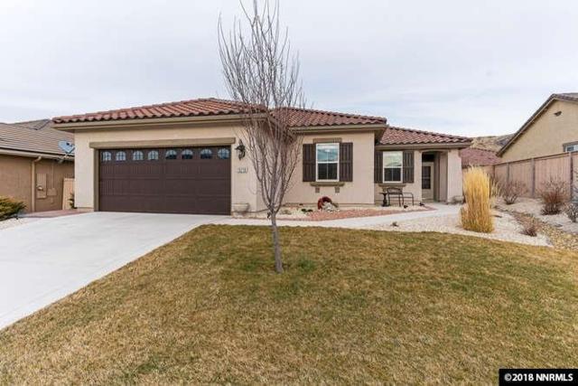 10710 Cedar Rock Drive, Reno, NV 89521 (MLS #180001997) :: RE/MAX Realty Affiliates