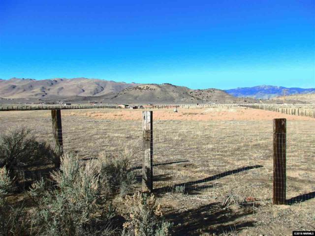 16325 Dry Valley Road, Reno, NV 89508 (MLS #180002001) :: Marshall Realty