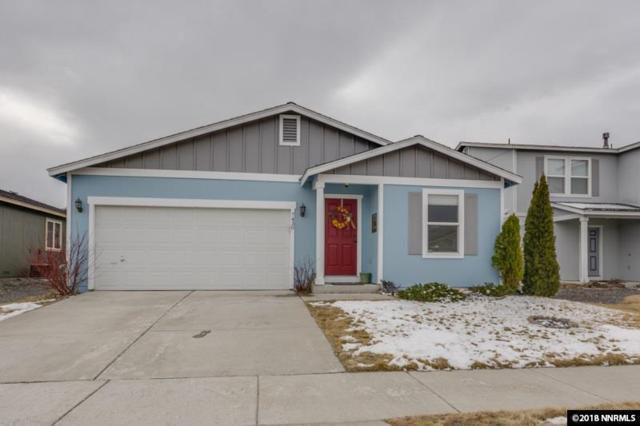 7430 Hinton Dr, Reno, NV 89506 (MLS #180002005) :: RE/MAX Realty Affiliates