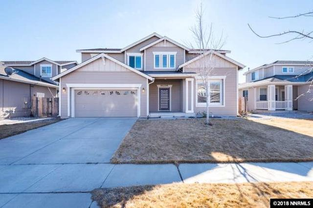 8990 Finnsech Dr, Reno, NV 89506 (MLS #180002010) :: Marshall Realty