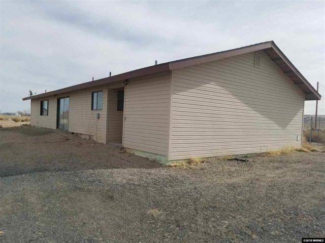 9330 Railroad, Silver Springs, NV 89429 (MLS #180002012) :: RE/MAX Realty Affiliates