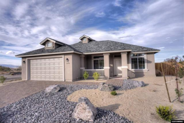 1274 Rainbow, Fernley, NV 89408 (MLS #180002032) :: RE/MAX Realty Affiliates