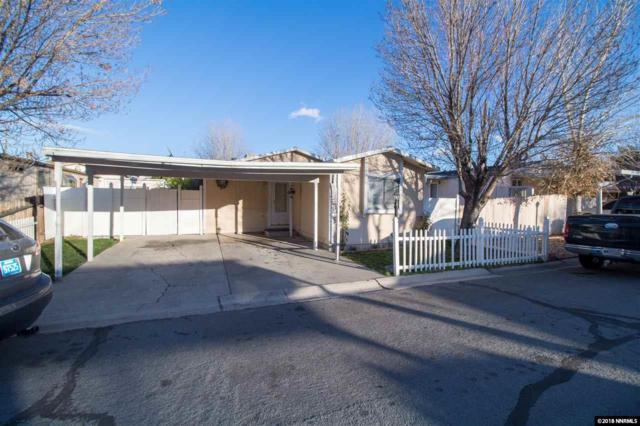 2630 Daffodil Way, Reno, NV 89512 (MLS #180002033) :: RE/MAX Realty Affiliates