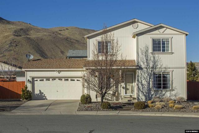 17705 Boxelder Court, Reno, NV 89508 (MLS #180002039) :: RE/MAX Realty Affiliates
