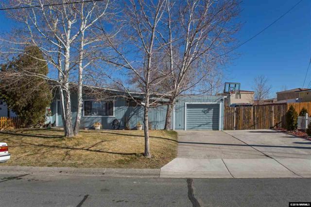 11540 Rocky Mountain Street, Reno, NV 89506 (MLS #180002040) :: RE/MAX Realty Affiliates
