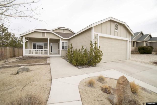 757 Pinion Wood Drive, Reno, NV 89506 (MLS #180002041) :: Marshall Realty