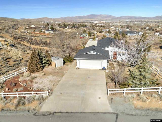 8135 Blackfoot Way, Reno, NV 89506 (MLS #180002045) :: RE/MAX Realty Affiliates