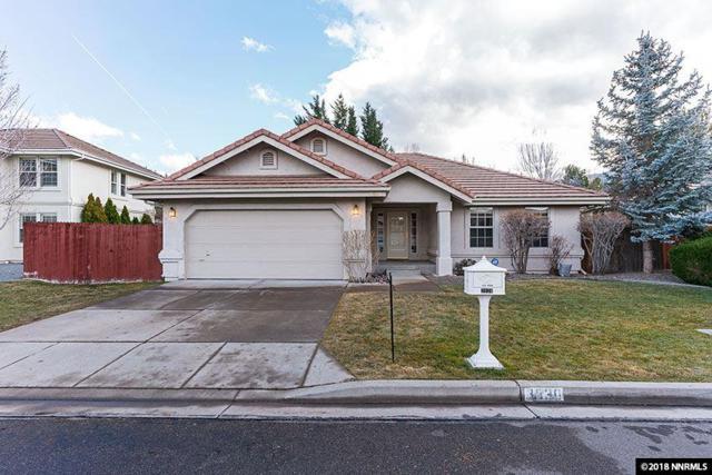 3830 N Westpoint, Reno, NV 89509 (MLS #180002047) :: Joseph Wieczorek | Dickson Realty