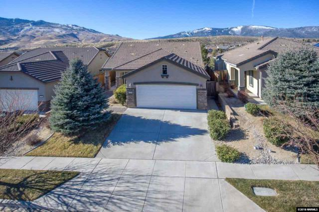 1345 Cliff Park Court, Reno, NV 89523 (MLS #180002049) :: Marshall Realty