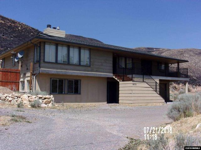 9575 Red Rock Road, Reno, NV 89508 (MLS #180002055) :: The Matt Carter Group | RE/MAX Realty Affiliates
