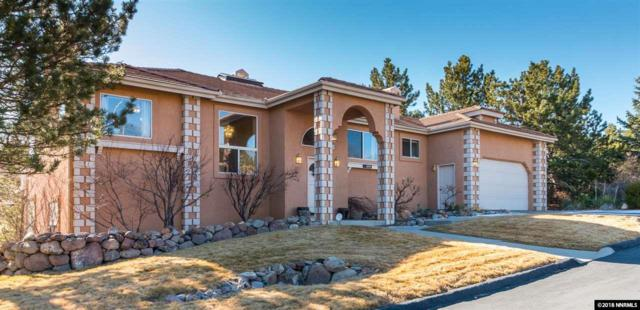 3610 Glen Echo Lane, Reno, NV 89509 (MLS #180002060) :: Mike and Alena Smith | RE/MAX Realty Affiliates Reno