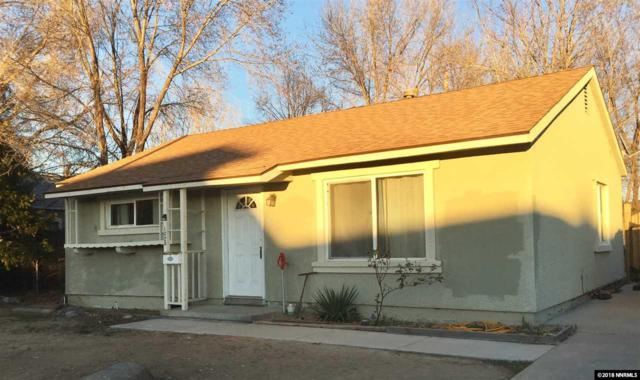 1328 1ST ST, Sparks, NV 89431 (MLS #180002061) :: RE/MAX Realty Affiliates