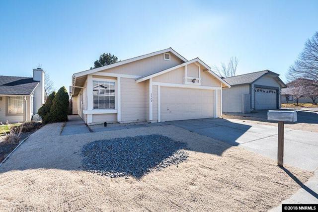 1192 Blue Lakes Road, Reno, NV 89523 (MLS #180002063) :: Mike and Alena Smith | RE/MAX Realty Affiliates Reno