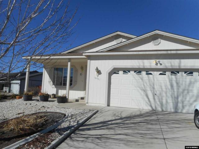 18481 Datewood Ct., Reno, NV 89508 (MLS #180002070) :: Marshall Realty