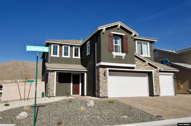 2925 Bonfire Ln, Reno, NV 89521 (MLS #180002078) :: Mike and Alena Smith | RE/MAX Realty Affiliates Reno